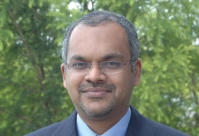 Srivatsan Krishnan, Head, BBRC Informatics/IT, Bristol-Myers Squibb